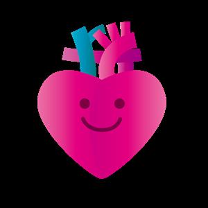 心臓 イラスト