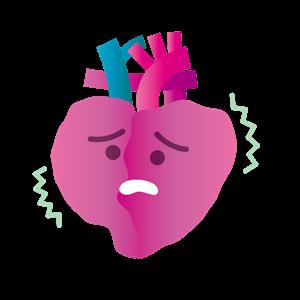調子が悪い 心臓