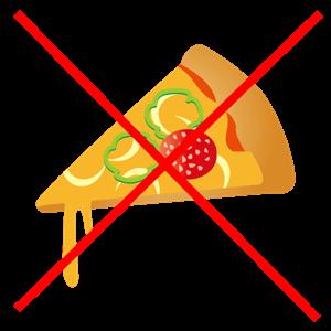 欧米化の食事