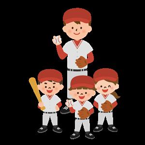 野球少年チーム