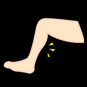 ふくらはぎが痛い原因は腰坐骨神経筋肉内蔵に分かれます