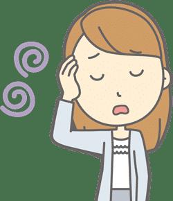 メニエール病のツボ
