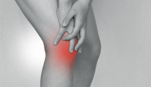 古傷の痛み・骨折の痛みにお灸で痛みを止める!