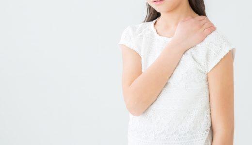 生理前に肩こりがひどくなる人はPMS(月経前症候群)かもしれない