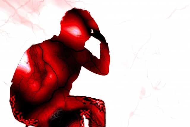血流 イメージ