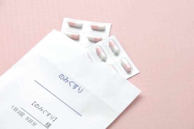 抗生物質 イメージ