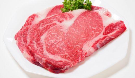 お肉は食べた方がいいの?食べない方がいいの?【目安は8:2】