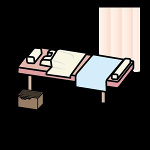 鍼灸師は腰痛になりやすい!体は資本!腰痛を予防するために!