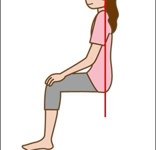 車の運転がつらい 肩こり腰痛がヒドイ方はご覧ください。