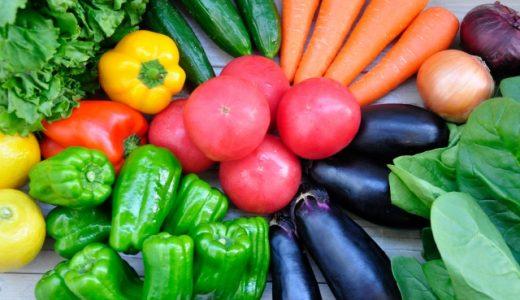 なぜ野菜から食べると体やダイエットにいいの?血糖値の急上昇が危険