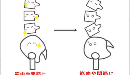 肩こり腰痛が両方あるのって関係あるの?改善方法は?